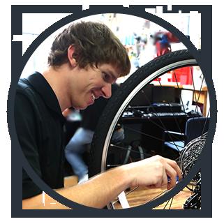 Expert Bicycle Service, Bike Sport, Oldsmar, FL