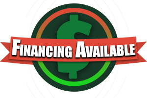 Financing Available at BikeSport