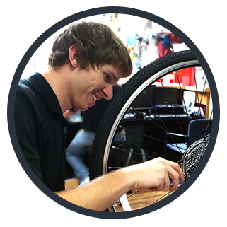 Expert Bicycle Service, Bike Sport, Oldsmar, FL