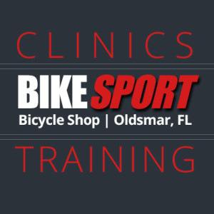Clinics and Ride Training at BikeSport