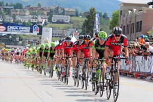 USA Pro Challenge - Phinney - Stage 1