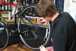 BikeSport Mechanic